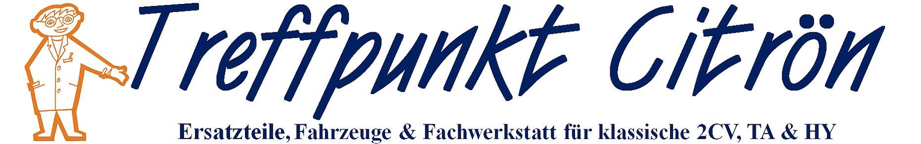Treffpunkt Citrön-Logo
