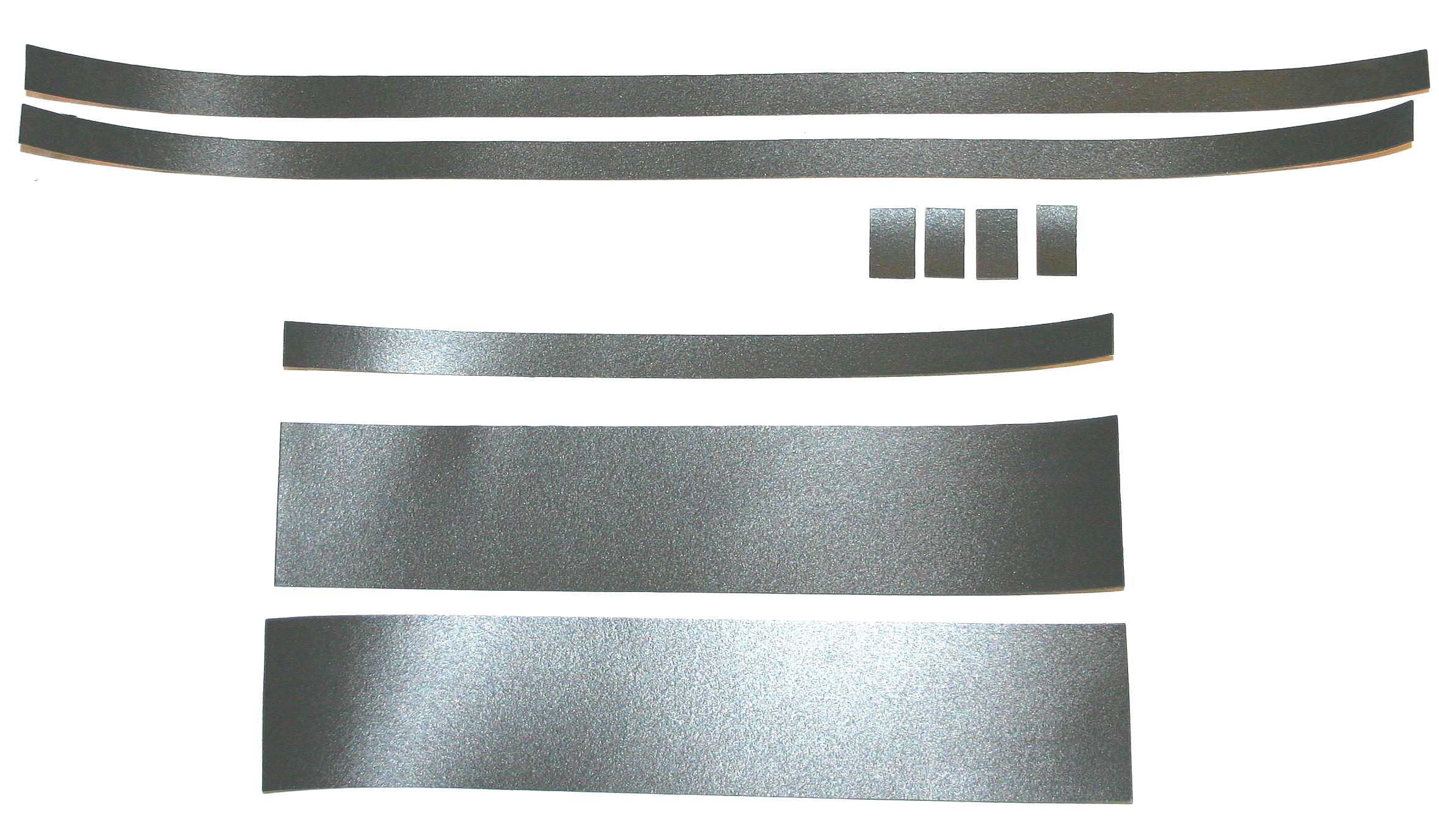 2CV Shop - Montagesatz für Fahrzeugrahmen, AK400